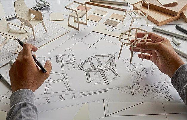 Furniture Design from Basics