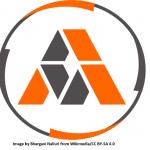 Logo of ActCAD software